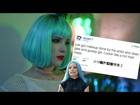 10 reasons why halsey is the actual worst