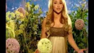Cinderella 3 A twist in time - I Still Believe - Hayden Panettiere