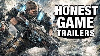 GEARS OF WAR 4 (Honest Game Trailers)(SUBSCRIBE ▻▻http://smo.sh/SubscribeSmoshGames HGT: GEARS OF WAR ▻▻http://smo.sh/HGT-GearsOfWar HGT: GOD OF WAR ..., 2016-10-18T18:00:05.000Z)