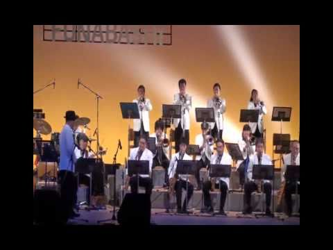 The Third Coast Jazz Orch. /  BAND STAND FUNABASHI 2011