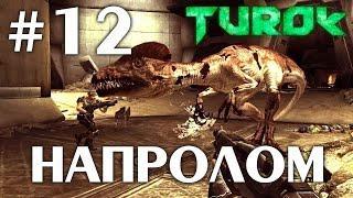 Turok 2008 (HD 1080p 60 fps) - Напролом - прохождение #12