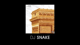 DJ Snake - Carte Blanche (Deluxe) OUT NOW