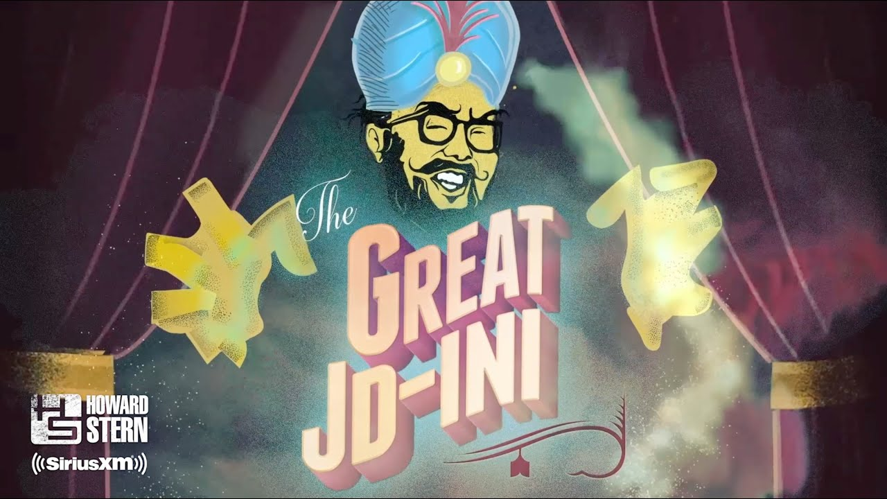 The Great JD-ini Shares His Predictions for 2020 and Beyond