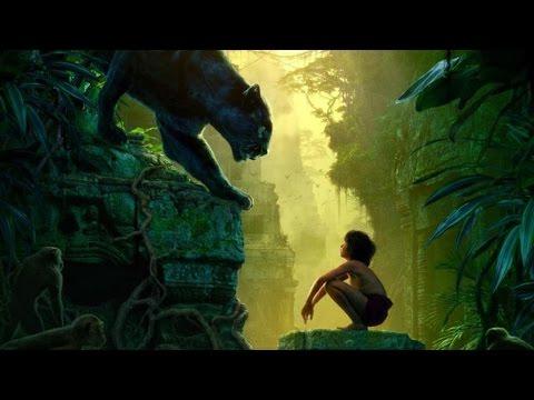 The Jungle Book - Jon Favreau Interview - D23 2015