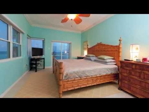 Sun Cloud Grand Cayman Vacation Rental