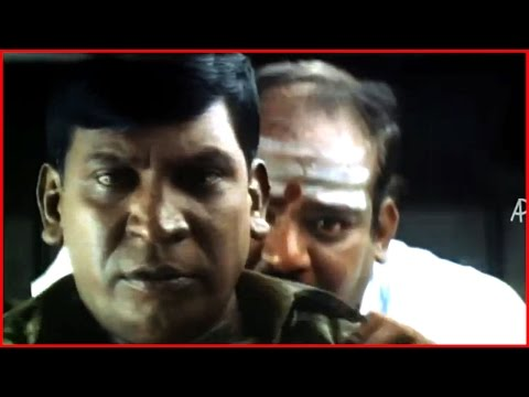 Aanai Tamil Movie - Vadivelu Auto Comedy