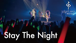 "Lugz&Jera (ラグズ・アンド・ジェラ) / 「Stay The Night」 from LIVE DVD ""One man LIVE 2018"""