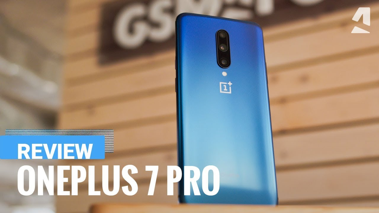 OnePlus 7 Pro initial stock sells out in China - GSMArena