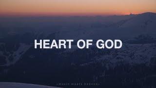Capital City Music - Heart of God (Lyrics)