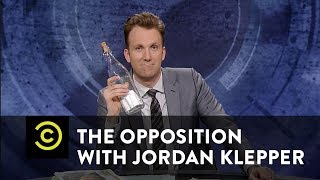 The Opposition w/ Jordan Klepper - Trumping Obama - The Repeal of Net Neutrality