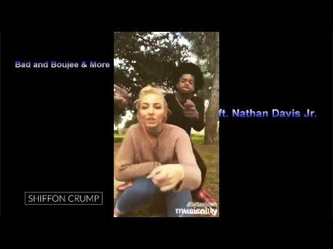 Bad and Boujee & More ft Nathan Davis Jr
