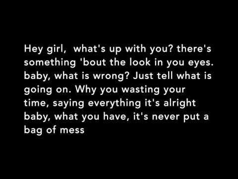 Austin Mahone - Next To You LYRICS