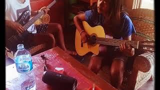 SERAM BANGET SUARA NYA !!! JAKARTA -TONGAM SIRAIT (COVER GADONG BAND) MP3
