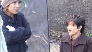 Gackt - Making of Kimi ni Aitakute [HD 60fps]