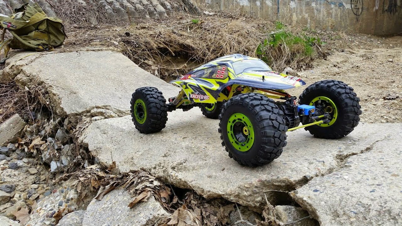 nitro rcs with Watch on Traxxas Rtr Brushless Rustler Vxl Radio Battery And besides Watch further Exceed Rc 110th Scale 6x6 Madtorque Rtr Crawler besides 745344 New Rgt R2 1 10 Tc 8 in addition mon Power Nitro Rc.