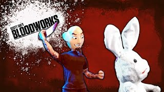 STOP MOTION Gore with Starburns in Scott Ian's Bloodworks - Full Episode