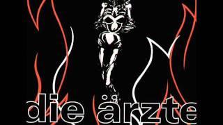 Die ärzte - Fa Fa Fa Verpiss dich // Blue Moon Live 2001 Kelkheim