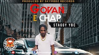 Staggy YBC - Govan E Chap - July 2019