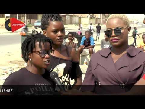 As Palanca Negra - Projecto Viva o Kuduro