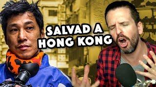 Salva a HONG KONG de CHINA - LA HISTORIA DESDE LOS DOS LADOS