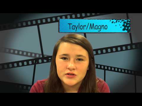 taylor Magno interview