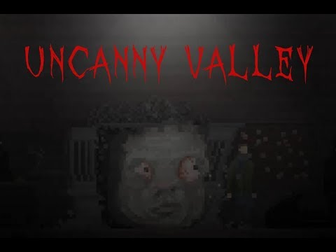 Uncanny Valley (Full Playthrough + No Commentary)