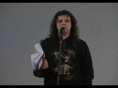 Смотреть клип Дмитрий Кузьмин читает стихотворение У.Х.Одена «Погребальный блюз» в собственном переводе онлайн бесплатно в качестве