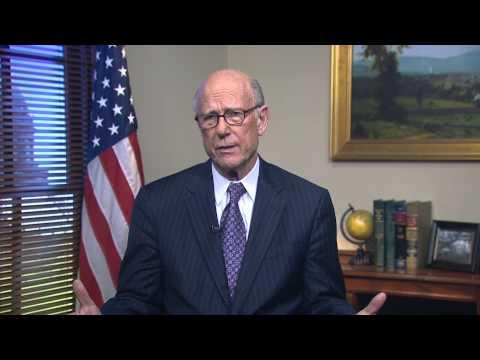Senator Roberts Calls For Secretary Sebelius to Resign