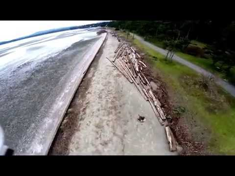 Drone, Phantom 2, Flight 2