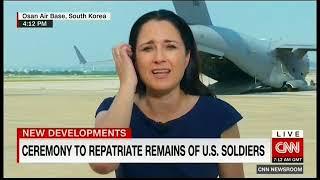 CNN Newsroom 1 August 2018