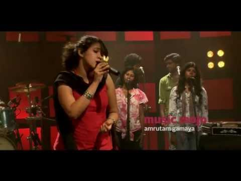 Moovandan - Amrutam Gamaya - Music Mojo Season 4...