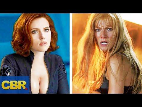 Marvel Actors Who Regret Being In MCU Movies