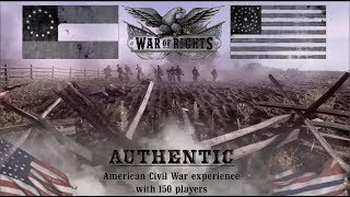 War Of Rights Graphic Pc Civil War Game