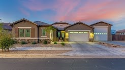 Home for Sale with RV Garage in Queen Creek Arizona!