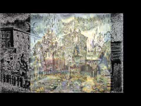 Charles E. Burchfield - Visionary Artist (part1)
