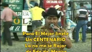 JARIPEOS CON LA MAFIA EL SABINO 15 FEB