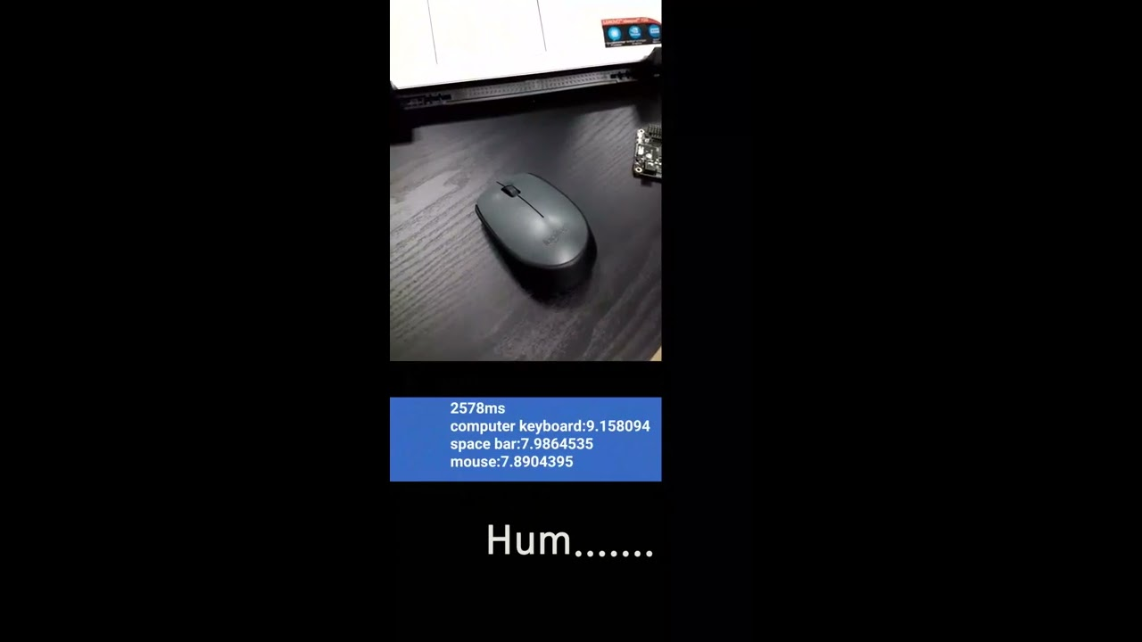 Real Tensorflow lite Demo in android