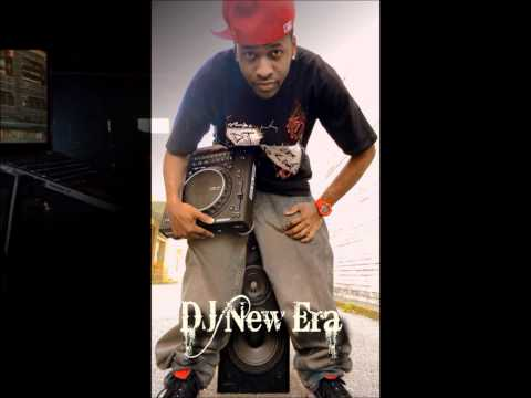 DJ New Era Mixing Live on 3/15/2012 @ Club Flight in Birmingham, AL