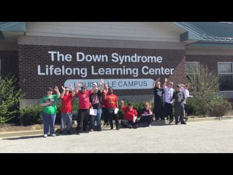 World Down Syndrome Day 2017