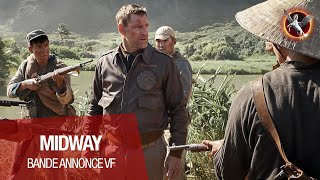 MIDWAY - Bande Annonce [VF]