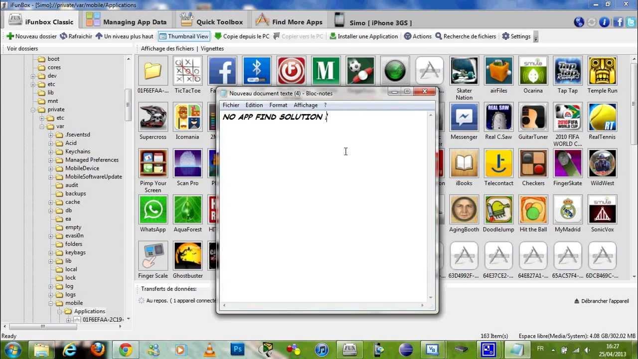 app con ifunbox