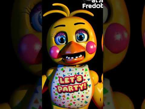 Fnaf withered toys (lazy edit)