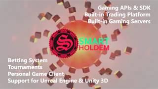 SmartHoldem Gaming Platform