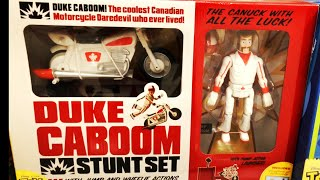 Toy Story 4 Duke Caboom Signature Collection Toy Hunt