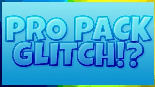 PRO PACK GLITCH!? | DOES IT REALLY WORK!? | NBA LIVE MOBILE!