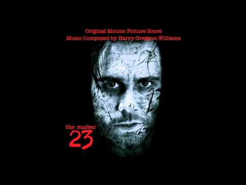 The Number 23 Soundtrack - Nine Horses - The Banality of Evil