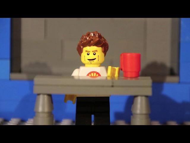 Lego News Folge 3 - Es ist etwas fantastisches passiert!!! (Lego Harry Potter)
