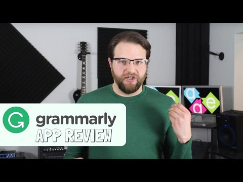 Grammarly App Review
