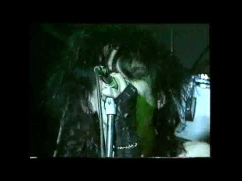The Lords of the New Church - HOLY WAR - Live at Marquee Club (1984)