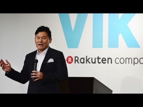 Billionaire buys Viber app for $900 million